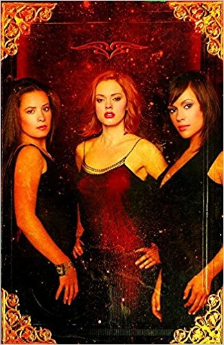 Couverture Charmed, season 9, book 3