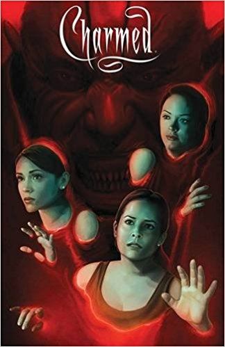 Couverture Charmed, season 10, book 2