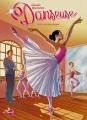 Couverture Danseuse, tome 3 : Le bal des chipies Editions Soleil (Strawberry) 2012
