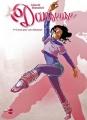 Couverture Danseuse, tome 1 : Premiers pas et entrechats / Leçon pour une débutante Editions Soleil (Strawberry) 2012