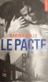 Couverture Le pacte Editions Hugo & cie (Poche - New romance) 2017
