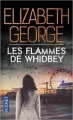 Couverture The Edge of Nowhere, tome 3 : Les Flammes de Whidbey Editions Pocket (Thriller) 2016