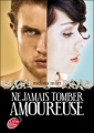 Couverture Wicked Lovely, tome 1 : Ne jamais tomber amoureuse Editions Albin Michel 2011