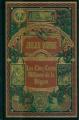 Couverture Les 500 millions de la Bégum / Les cinq cents millions de la Bégum Editions Fabbri (Bibliothèque Jules Verne) 2003