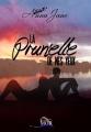 Couverture La Prunelle de mes yeux Editions Men over the rainbow 2017