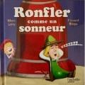 Couverture Ronfler comme un sonneur Editions Hachette (Jeunesse) 2017
