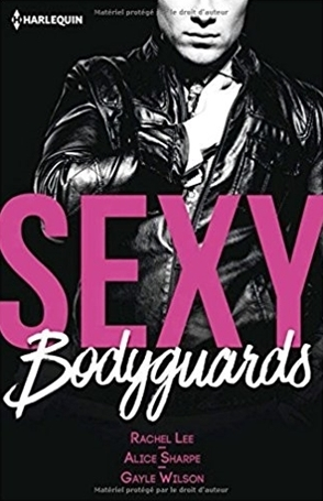 Couverture Sexy Bodyguards