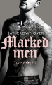 Couverture Marked men, tome 2 : Jet Editions J'ai lu (Pour elle) 2017
