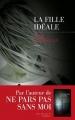 Couverture La fille idéale Editions Les Escales (Noires) 2017