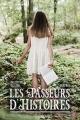 Couverture Les passeurs d'histoires Editions Fleurus 2016