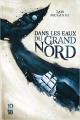 Couverture Dans les eaux du grand nord Editions 10/18 2017