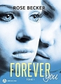 Couverture Forever you, tome 1 Editions Addictives 2017
