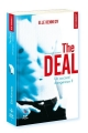 Couverture Off-campus, tome 1 : The deal Editions Hugo & Cie (Poche - New romance) 2017