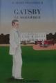 Couverture Gatsby le magnifique Editions L'âge d'homme 1991