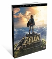Couverture The Legend of Zelda : Breath of the Wild : Le guide officiel complet Editions Piggyback 2017