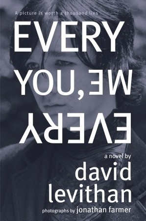 Couverture Every You, Every Me