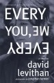 Couverture Every You, Every Me Editions Knopf 2011