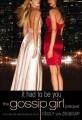 Couverture Gossip girl, tome 00 : Nous étions faits pour nous entendre Editions Poppy 2009