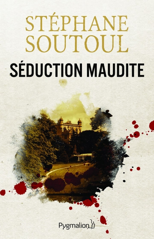 Couverture Séduction maudite