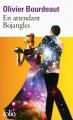 Couverture En attendant Bojangles Editions Folio  2017