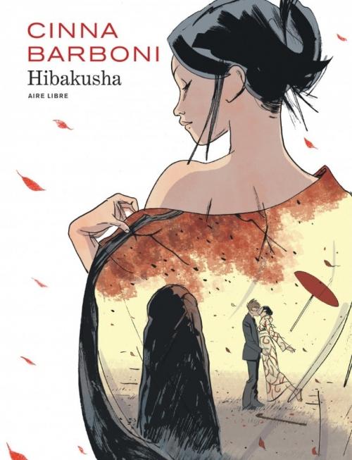 Couverture Hibakusha