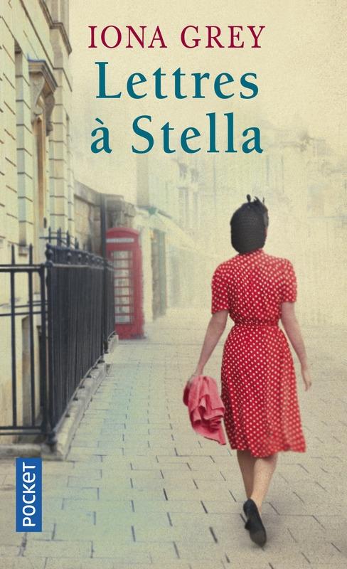 Couverture Lettres à Stella