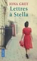 Couverture Lettres à Stella Editions Pocket 2017