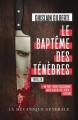 Couverture Cécile Sanchez, tome 2 : Le baptême des ténèbres Editions La mécanique générale 2017
