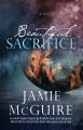 Couverture Les frères Maddox, tome 3 : Beautiful sacrifice Editions CreateSpace 2015