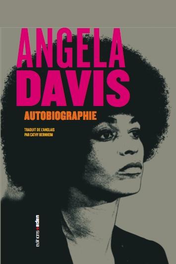 Couverture Autobiographie