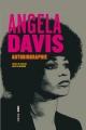 Couverture Autobiographie Editions Aden 2013