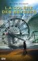 Couverture La déferlante, tome 2 : La colère des abysses Editions 12-21 2017