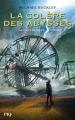 Couverture La déferlante, tome 2 : La colère des abysses Editions Pocket (Jeunesse) 2017