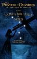 Couverture Pirates des Caraïbes, La vengeance de Salazar : L'étoile la plus brillante du Nord : Les aventures de Carina Smyth Editions Hachette 2017