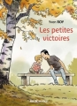 Couverture Les petites victoires Editions Rue de Sèvres 2017