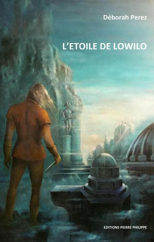 Couverture L'étoile de Lowilo, tome 1