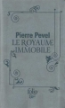 Couverture Les Enchantements d'Ambremer / Le Paris des Merveilles, tome 3 : Le Royaume Immobile Editions Folio  (SF) 2017