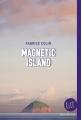 Couverture Magnetic island Editions Albin Michel (Jeunesse - Litt') 2017