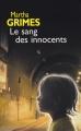 Couverture Jury et Plant, tome 19 : Le sang des innocents Editions France Loisirs 2007