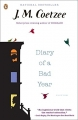 Couverture Diary of A Bad Year Editions Penguin books 2008