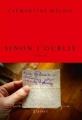 Couverture Sinon j'oublie Editions Grasset 2017
