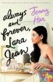 Couverture Les amours de Lara Jean, tome 3 : Pour toujours et à jamais Editions Scholastic 2017