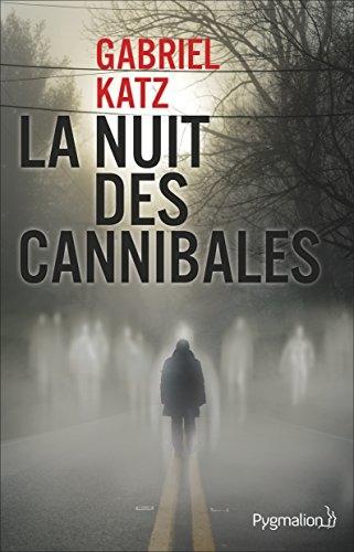 Couverture La nuit des cannibales