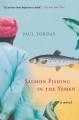Couverture Partie de pêche au Yémen Editions Mariner Books 2008