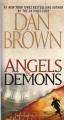 Couverture Robert Langdon, tome 1 : Anges & démons / Anges et démons Editions Pocket Books 2000