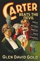 Couverture Carter contre le diable Editions Sceptre 2002