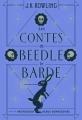 Couverture Les contes de Beedle le barde Editions Gallimard  (Jeunesse) 2017