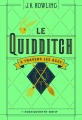 Couverture Le Quidditch à travers les âges Editions Gallimard  (Jeunesse) 2017
