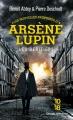 Couverture Les nouvelles aventures d'Arsène Lupin : Les héritiers Editions 10/18 (Grands détectives) 2017