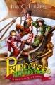 Couverture Princesses mais pas trop, tome 2 : La folie de la Petite Sirène Editions Castelmore 2011
